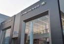 Jaguar Land Rover Lumpini